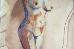 Kunst-Pastell-Mischtechnik-Akt-20_33-60x80-Kronart
